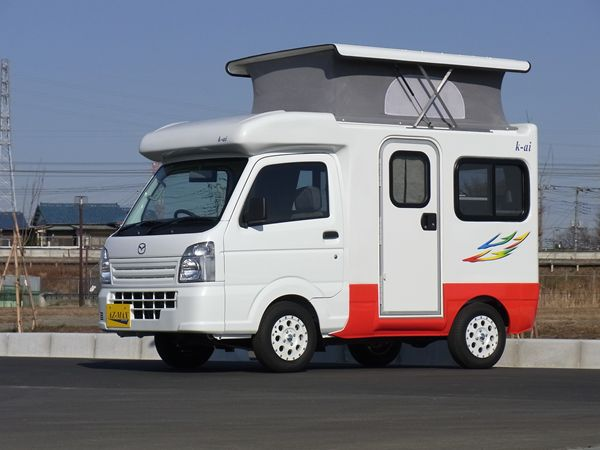 Suzuki Motorhomes For Sale